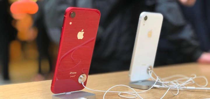 Apple pagará 500 millones en acuerdo extrajudicial por iPhone lentos