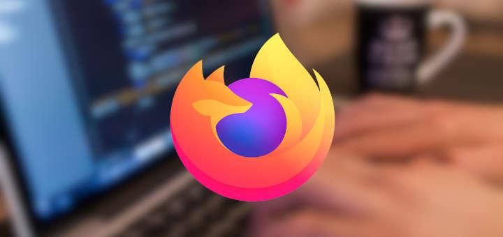 Firefox 76, Lo nuevo de Firefox 76, Blog de Vladimir Ramos
