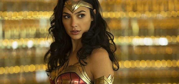 """""""Wonder Woman 1984"""" se estrenará en diciembre en HBO Max"""