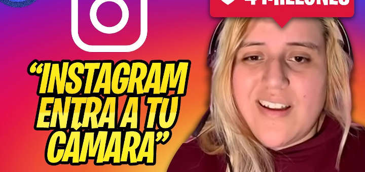Las Mentiras de Karmin Reyes sobre Instagram