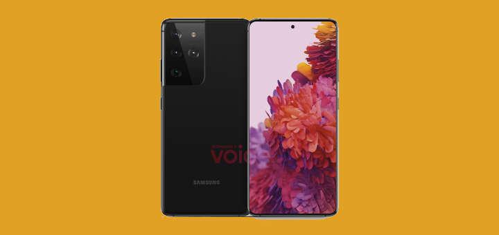 Samsung Galaxy S21, Fecha Oficial de Lanzamiento