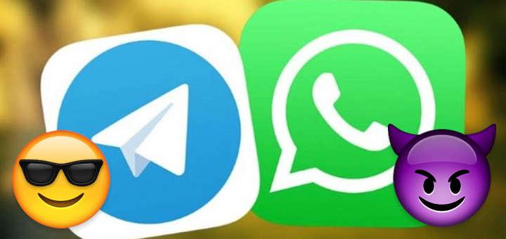 Telegram: La mejor opción a WhatsApp