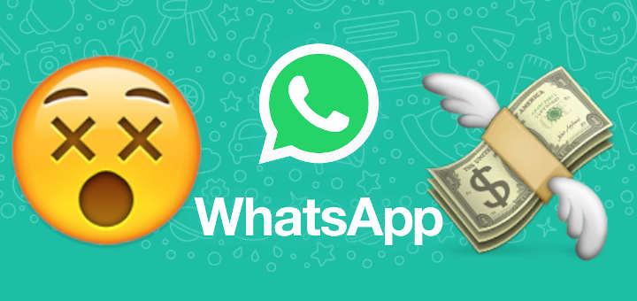 WhatsApp: El comienzo del fin