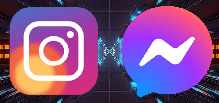 Entérate de las nuevas novedades de Instagram y Facebook Messenger